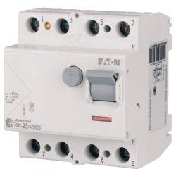 Wyłącznik różnicowoprądowy HNC-25-4-003