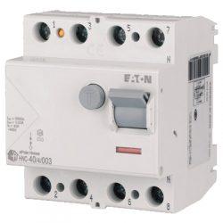 Wyłącznik różnicowoprądowy HNC-40-4-003