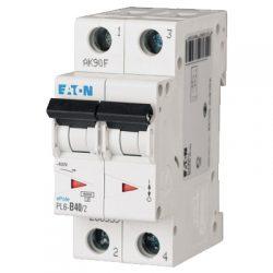 Wyłącznik nadprądowy PL6-40A-2