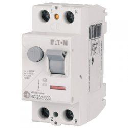 Wyłącznik różnicowoprądowy HNC-25-2-003