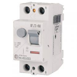 Wyłącznik różnicowoprądowy HNC-40-2-003