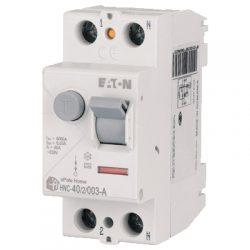 Wyłącznik różnicowoprądowy HNC-40-2-003-A