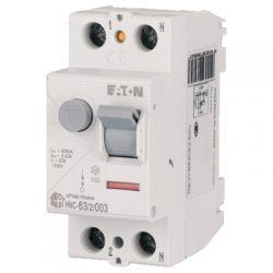 Wyłącznik różnicowoprądowy HNC-63-2-003