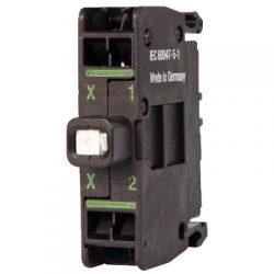 Element LED M22-CLEDC230-W